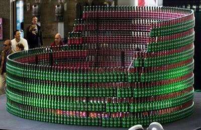 Heineken ads