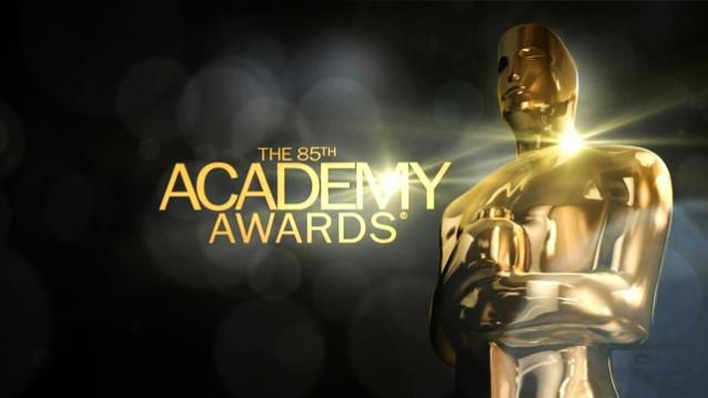 85th Academy Awards Oscars 2013