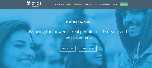 Atlas Facebook