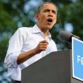 Barack Obama Forward 2012