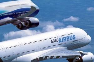 Boeing - Airbus