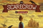 The Scarecrow: Quảng cáo độc đáo của Chipotle