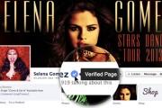 """Facebook giới thiệu tính năng """"Verified Pages"""""""