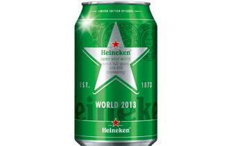 Heineken new