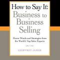 Giải quyết những khúc mắc giữa tiếp thị và bán hàng