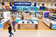 Microsoft và BestBuy mở rộng chuỗi cửa hàng stores-in-stores