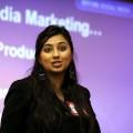 Shama Kabani và Marketing Zen Group