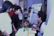 ĐH Hoa Sen phát động cuộc thi sáng tạo phim quảng cáo TVCreate 2013