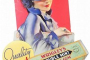 Wrigley Doublemint