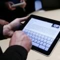 """iPad vẫn độc chiếm """"ngôi vương"""" thị trường tablet"""