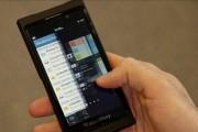 5 khác biệt BlackBerry 10 hứa hẹn mang lại