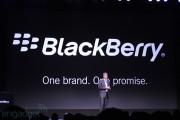 RIM đổi tên công ty thành BlackBerry