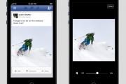 Facebook xác nhận thử nghiệm quảng cáo video trên Newsfeed