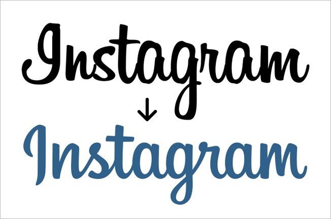 instagram logo refresh