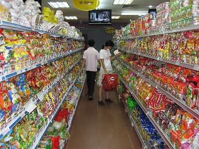 instant noodle market