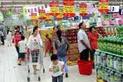 Niềm tin của người tiêu dùng Việt Nam tăng cao