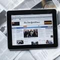 iResearch: Doanh thu quảng cáo trực tuyến vượt qua báo in