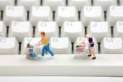 Gần 50% người dùng Internet để mua sắm online