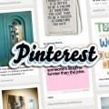 Mạng xã hội Pinterest đe dọa vị trí của Facebook
