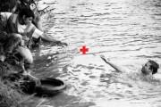 Những quảng cáo lay động con người của Hội Chữ Thập Đỏ