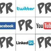 pr social media