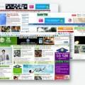"""Hạn chế quảng cáo trên báo điện tử là """"khó khả thi"""""""