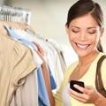 """Xu hướng """"showrooming"""" đe dọa các nhà bán lẻ truyền thống"""