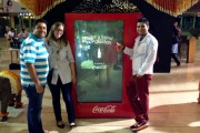 "Small World Machines khiến Coca-Cola ""bùng nổ"" tại Cannes Lions 2013"