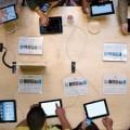 Gartner: Thế giới sẽ tiêu thụ 1,2 tỷ smartphone, máy tính bảng
