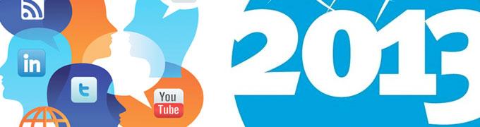 social media trends in 2103