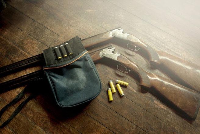 Súng ống và đạn dược