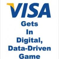 Visa data driven